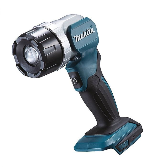 Makita torcia led 14,4/18v 190Lm