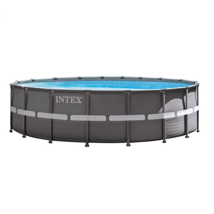 Piscina Intex 26326 Ultra Frame 488x122 cm
