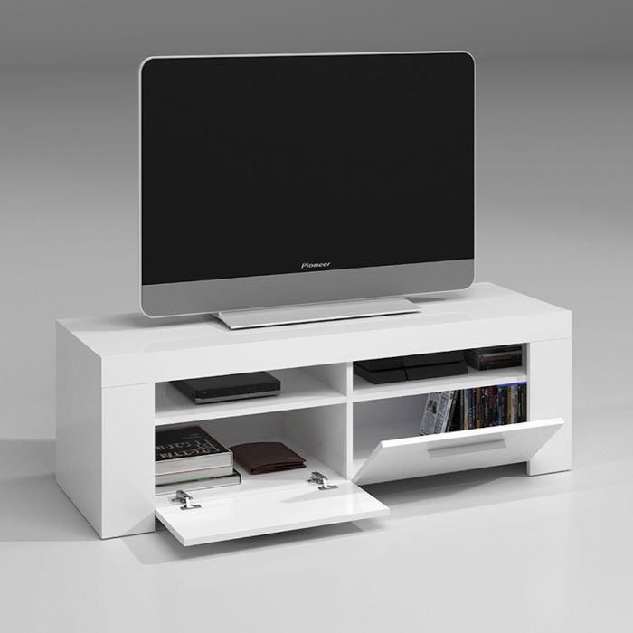 Mobile base TV design moderno