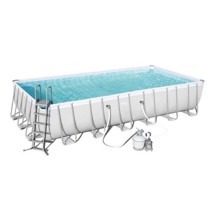 Bestway 56475 Piscina Power Steel 732x366x132