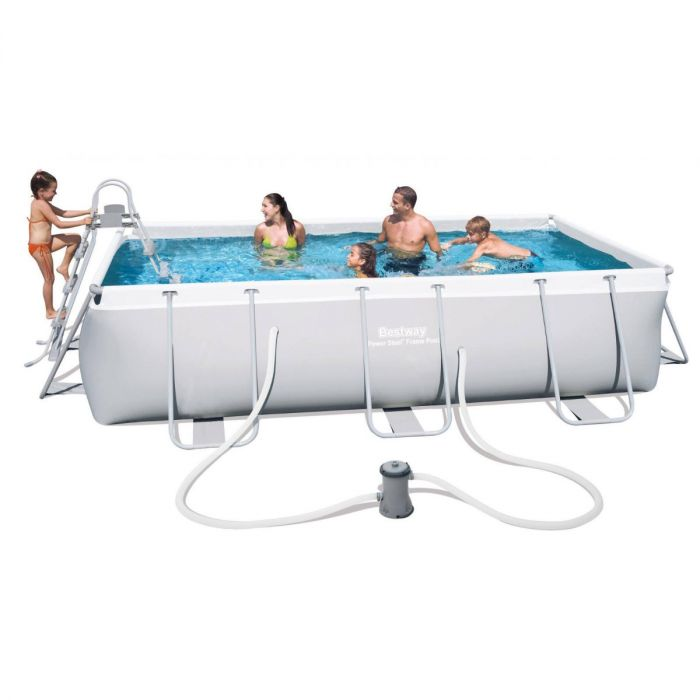 Piscina Bestway 56441 Power 404x201x100 cm