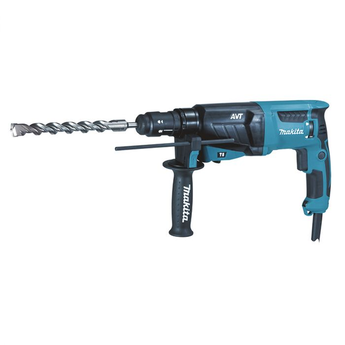 Makita Tassellatore SDS-Plus 800W AVT