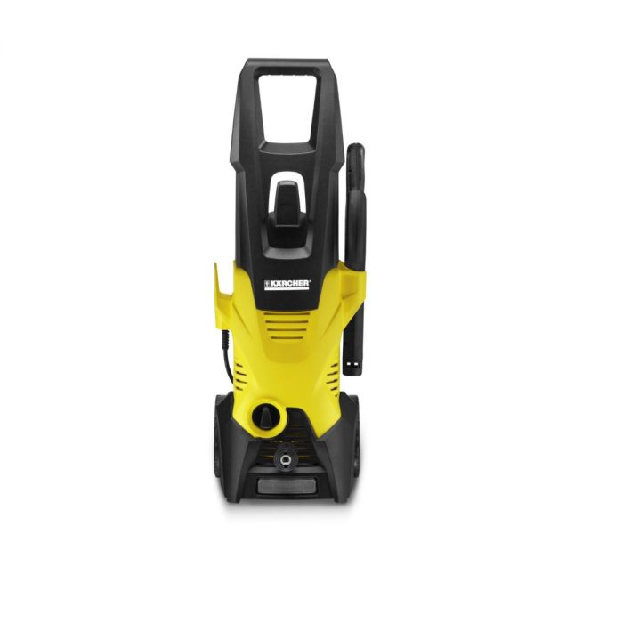 Idropulitrice Karcher K3 con kit accessori